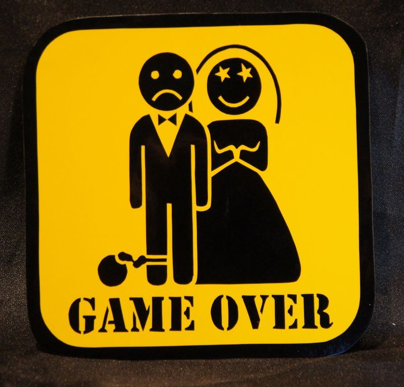 - Game Over [ 13x13 ] 2€