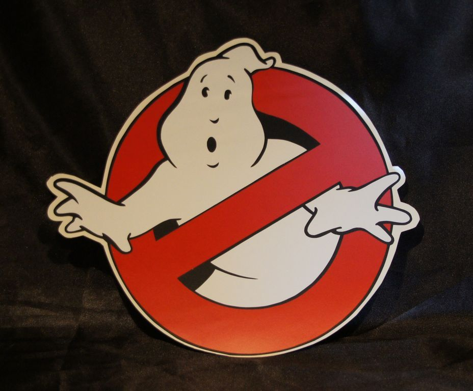 - Ghostbusters [ D 21cm ] 4€