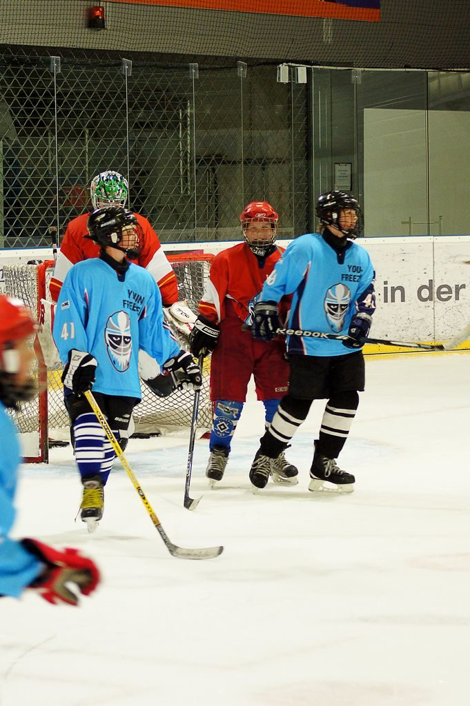 Young Freezers 05
